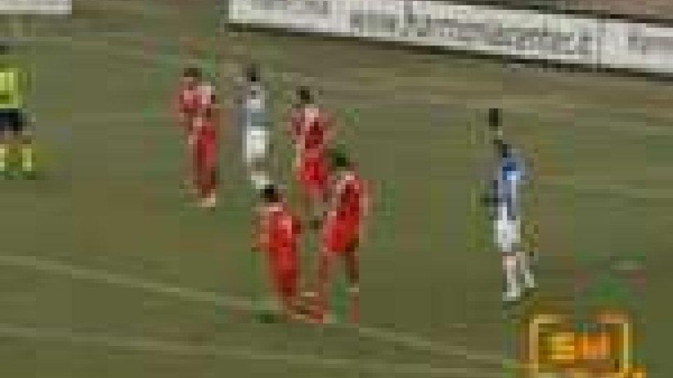 Mantova-San Marino 0-0