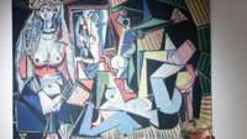 Aste: record di sempre a NY per 'Donne di Algeri' Picasso
