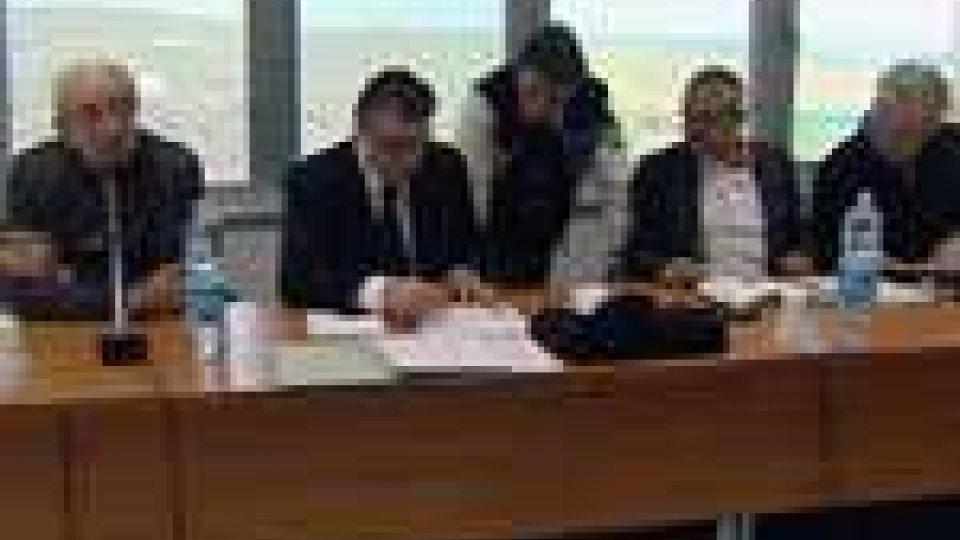 San Marino - Riunito il Consiglio Direttivo della CSURiunito il Consiglio Direttivo della CSU
