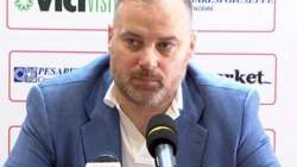 """Fabrizio De MeisDe Meis: """"L'obiettivo è salvare il Rimini entro il 12 luglio"""""""