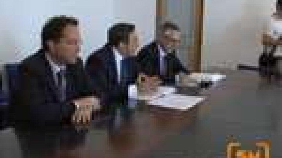 San Marino - Governo e sindacato interregionale allo stesso tavolo per discutere di lavoro frontaliero