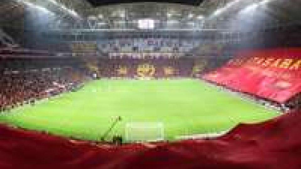 Champions, stasera Juve a Istanbul contro Galatasaray