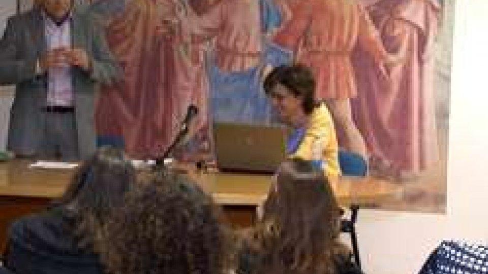Il seminario della diocesiLa vita familiare come luogo educativo dell'affettività