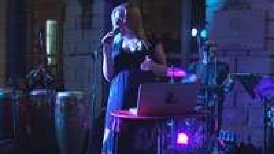 VALENTINA MONETTA torna a casa: in concerto sul Pianello