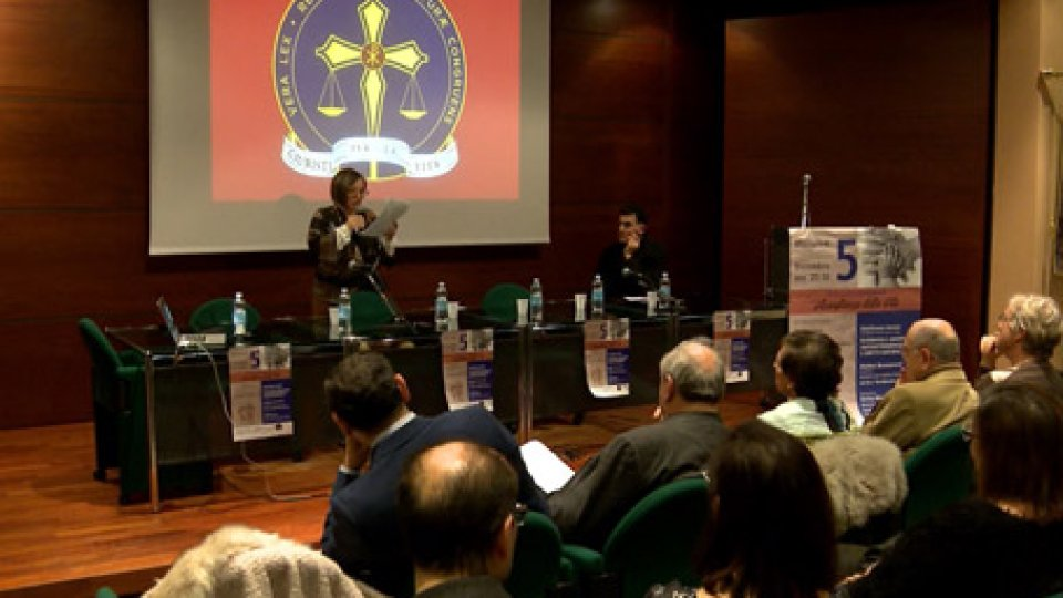 serata a Domagnano''Accoglienza per la Vita': serata PRO LIFE nel nome di Don Benzi