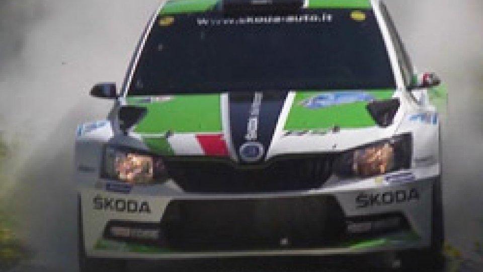 Tutto pronto per il 25° Rally dell'Adriatico