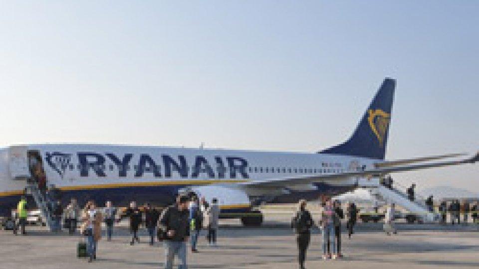 Rimini - Cracovia: una nuova rotta per Ryanair dall'Aeroporto riminese da aprile 2019