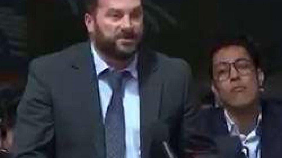Marco NicoliniCaso Tonnini arriva a Strasburgo: il consigliere Nicolini sollecita il segretario Jagland