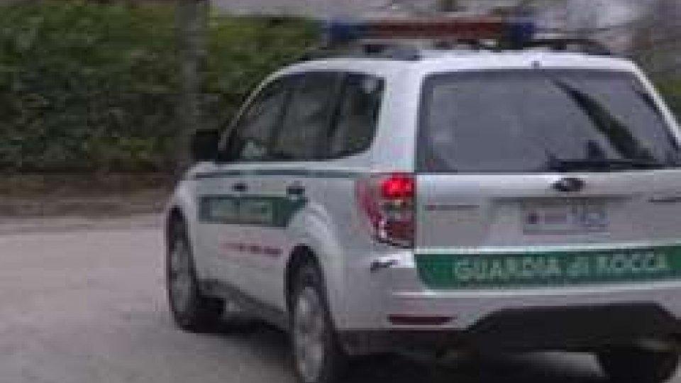 Guardia di RoccaSan Marino: ladri seriali in azione, prese di mira aziende a Galazzano e Acquaviva