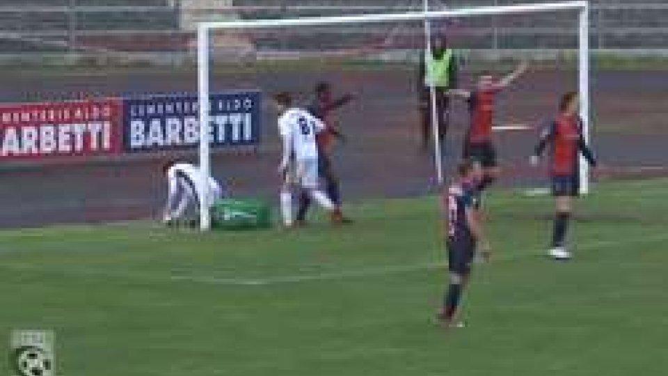 Serie C: il pareggio casalingo con il Renate costa la panchina a Dino Pagliari