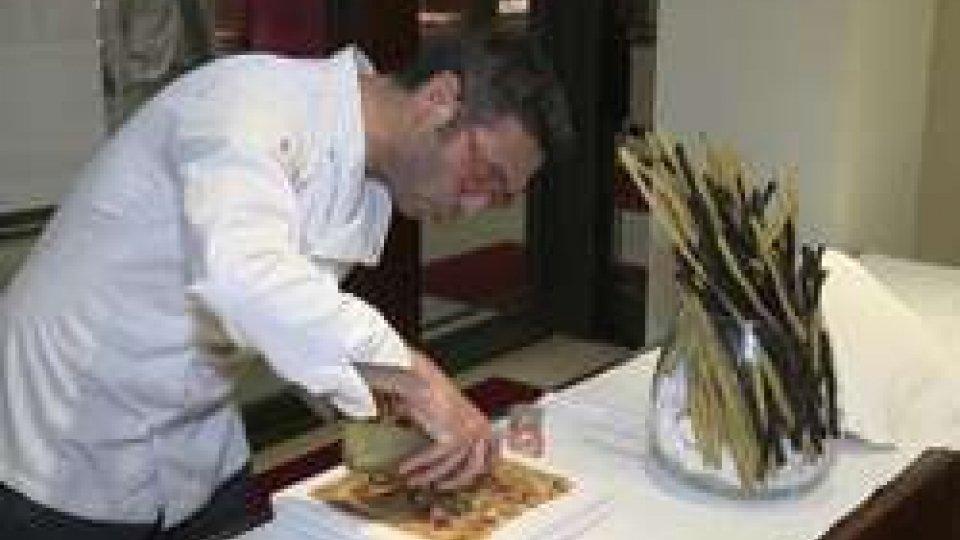 Terzo appuntamento con COL-LEZIONI D'ARTELezioni di pittura in cucina