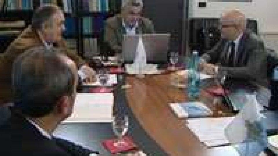 C.E. del Cons. Presente il Segretario Fiorini