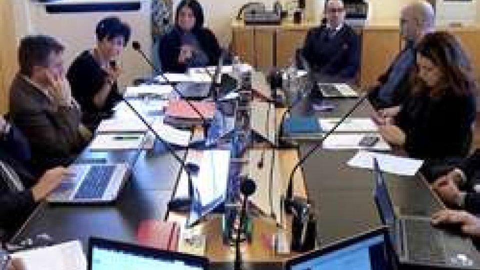 Commissione Consiliare Affari di GiustiziaCaso Pierfelici: riserbo sugli esiti della Commissione Affari di Giustizia, intanto l'ex Magistrato Dirigente imposta il contrattacco