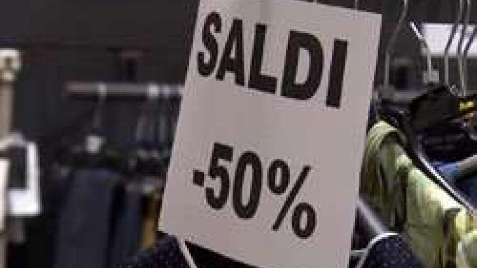 SaldiSaldi: i commercianti sperano nel rilancio