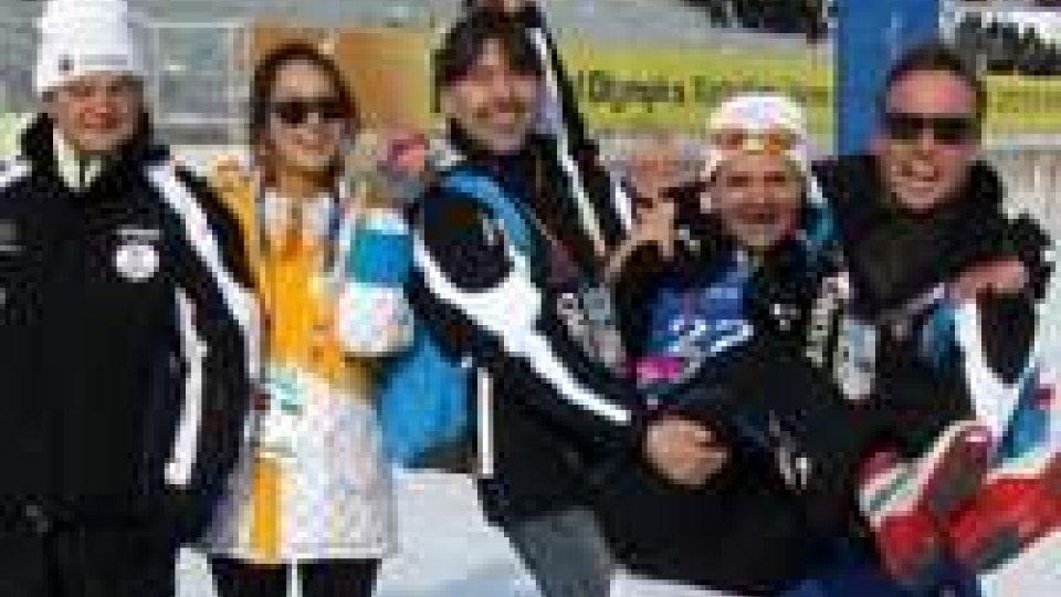 Special Olympics: atleti impegnati nei preliminari
