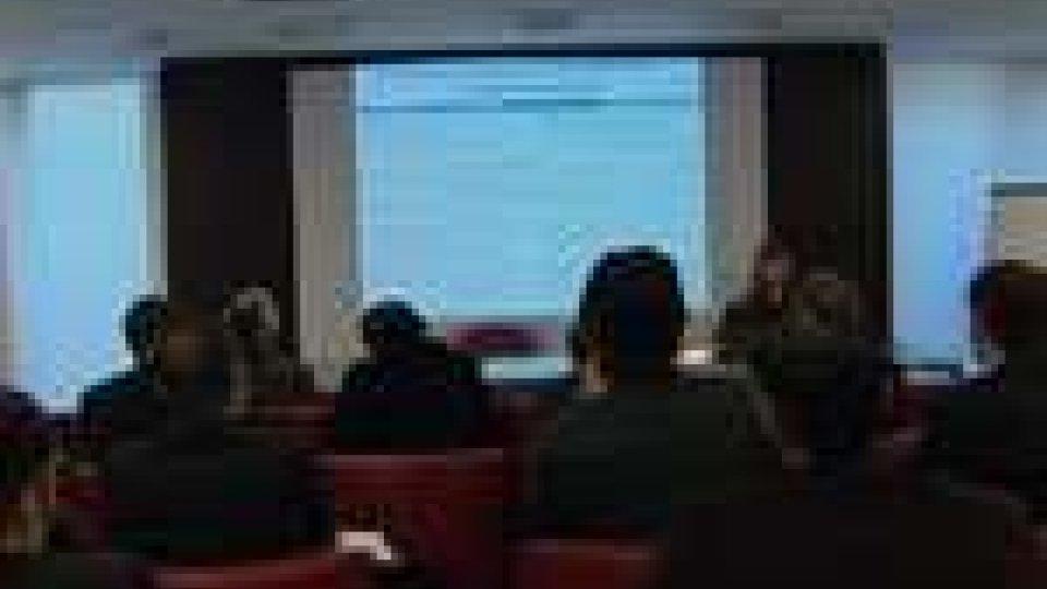 San Marino - Corso alta formazione finanza: relatore Elena Beccalli