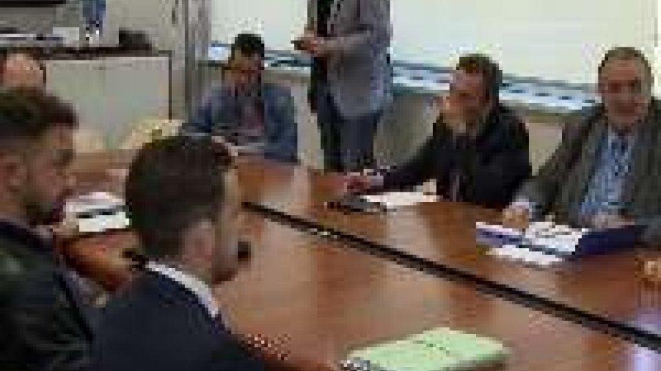 Incontro Federcalcio e Associazione Sammarinese Calciatori