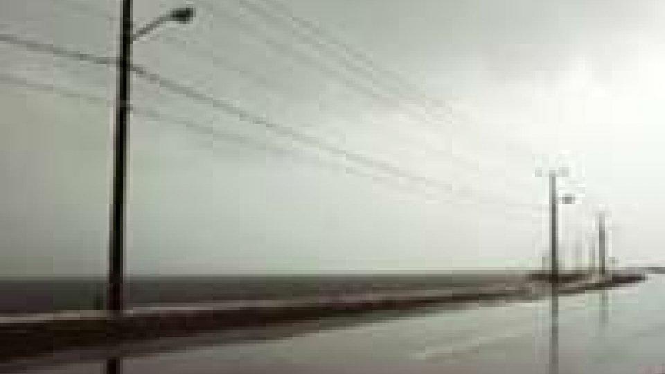 USA: allarme uragano Sandy