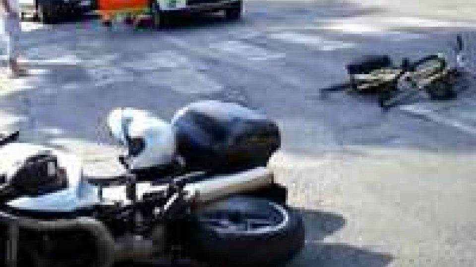 Tre incidenti tra Rimini e Riccione