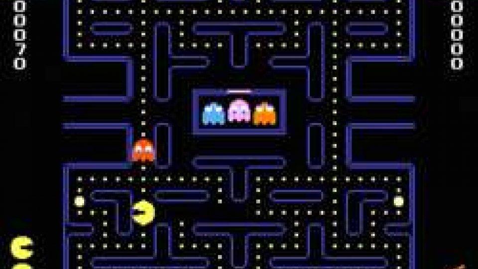 22 maggio 1980: esce in Giappone la prima versione di Pac-Man