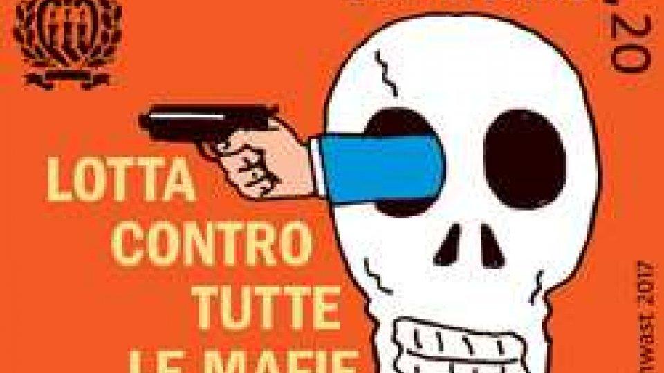 UFN; Lotta contro tutte le mafie
