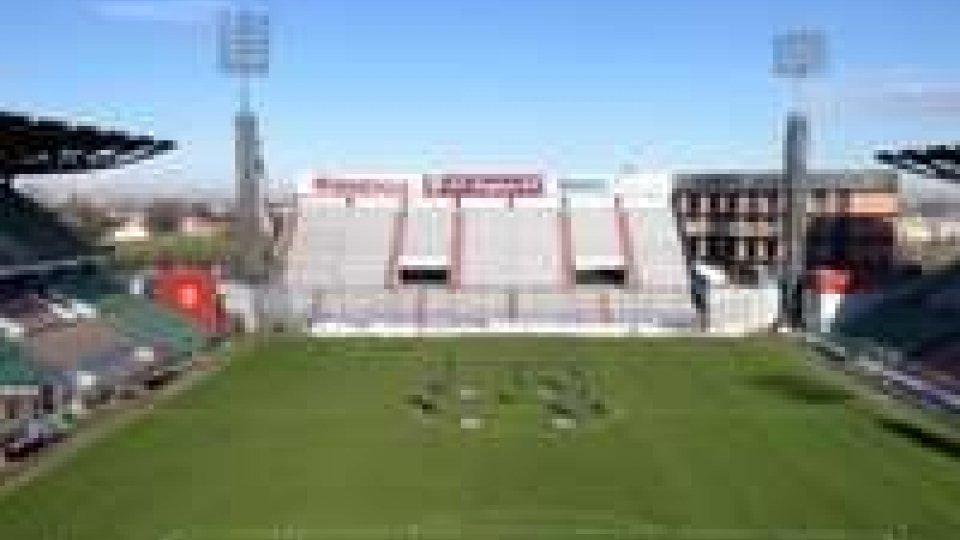 Prima Divisione: Reggiana - Savona 0-1