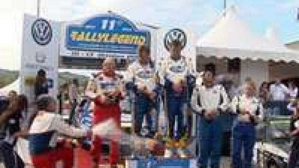 Rally Legend: ancora un grande evento a San MarinoRally Legend: ancora un grande evento a San Marino