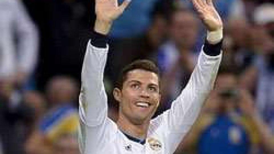 Cristiano Ronaldo supera a Malmoe i 500 goal in carrieraCristiano Ronaldo supera a Malmoe i 500 goal in carriera: l'intervista