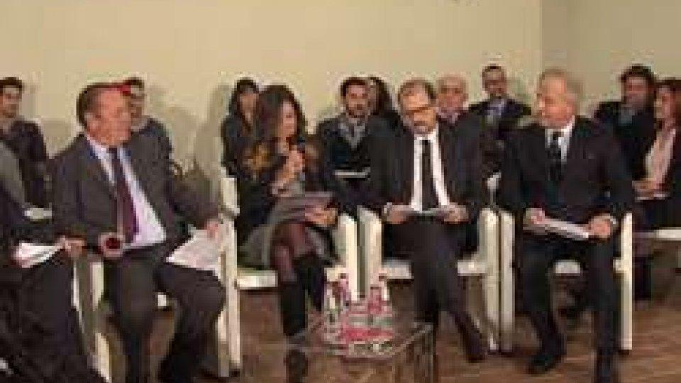 """A Villa Manzoni organizzatori e """"talenti""""Arrivano i Talenti """"doc"""" dei Castelli: vota la finale!"""