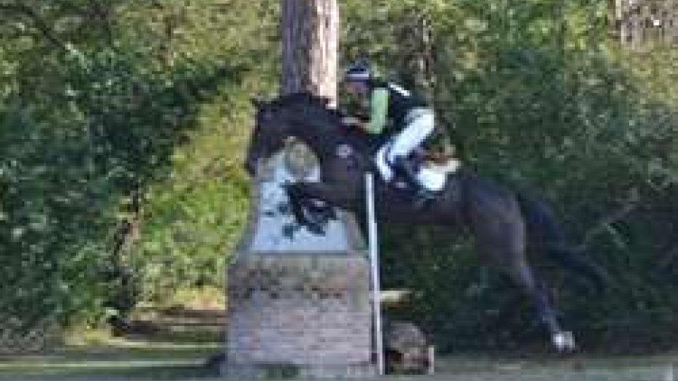 Concorso di completo a Ravenna: presenti i cavalieri del Centro Equestre VALGIURATA