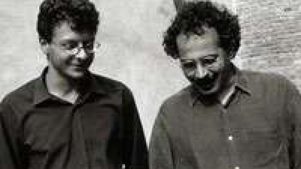 "Teatro Titano: variazione per ""Concerto in duo"""