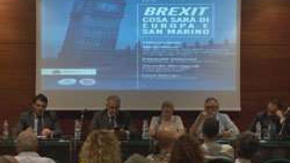 """Sala MontelupoQuale Europa, Mauro: """"Da San Marino apporto di idee e coraggio politico"""""""