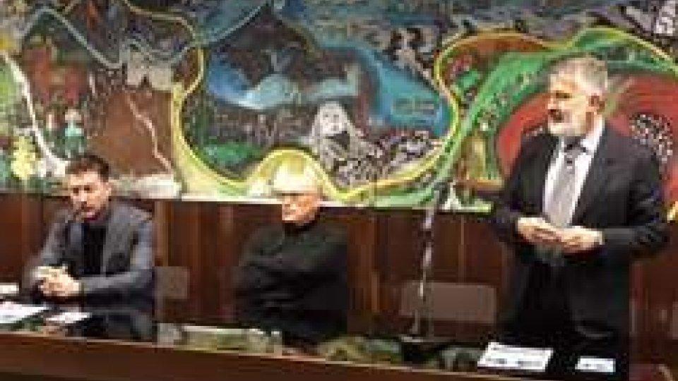 """Una sala per """"Cesare Padovani"""" al Centro Sociale di Dogana"""