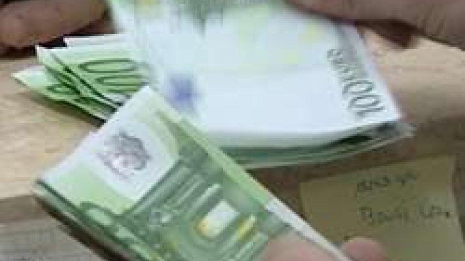 Debitori: Bizzocchi, mai avuto un euro di debito con alcuna banca