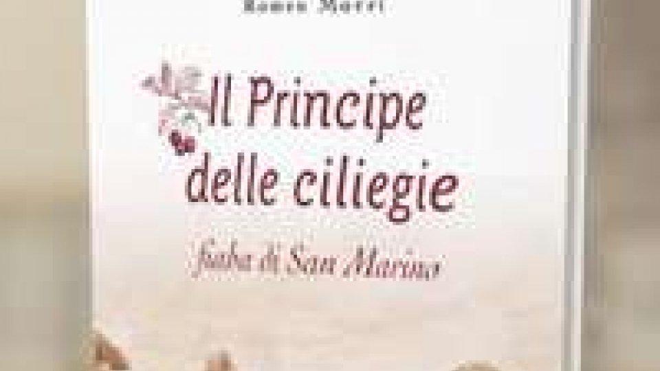 """La scuola elementare di Falciano incontra l'autore de """"Il Principe delle Ciliege"""""""