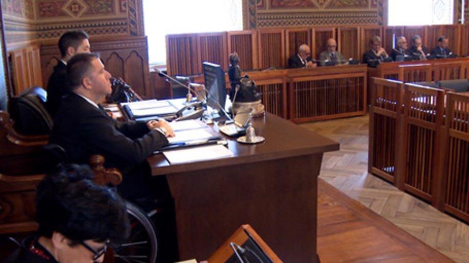 """Consiglio Giudiziario PlenarioGuzzetta resta in """"stand by"""" sul """"Plenario"""" ma dovrà rimuovere le incompatibilità"""