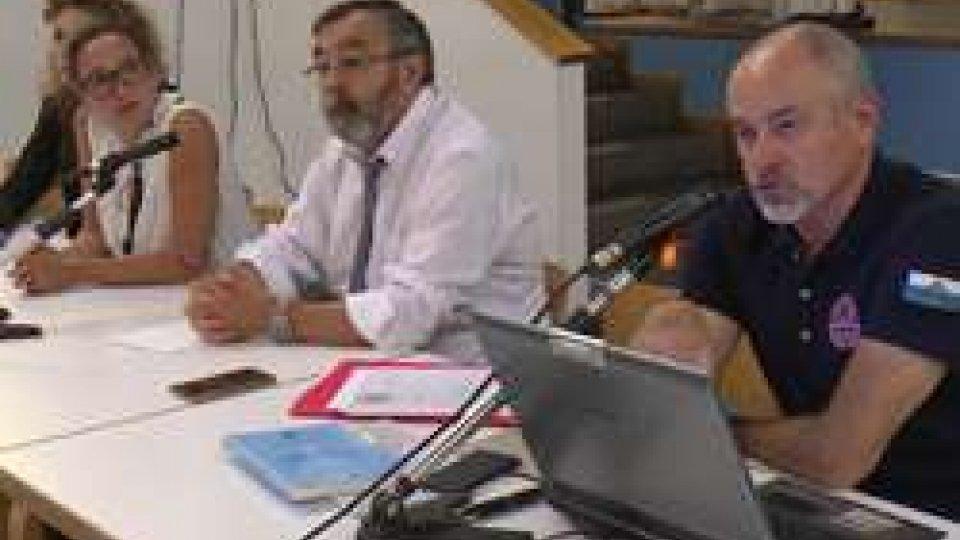 Serata FiorentinoAmianto: Michelotti si impegna per intervenire nell'area, segnalata da anni, e per norme straordinarie in casi analoghi