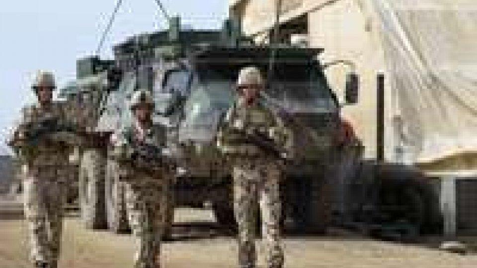 Afghanistan: uccisi per errore due piccoli pastori
