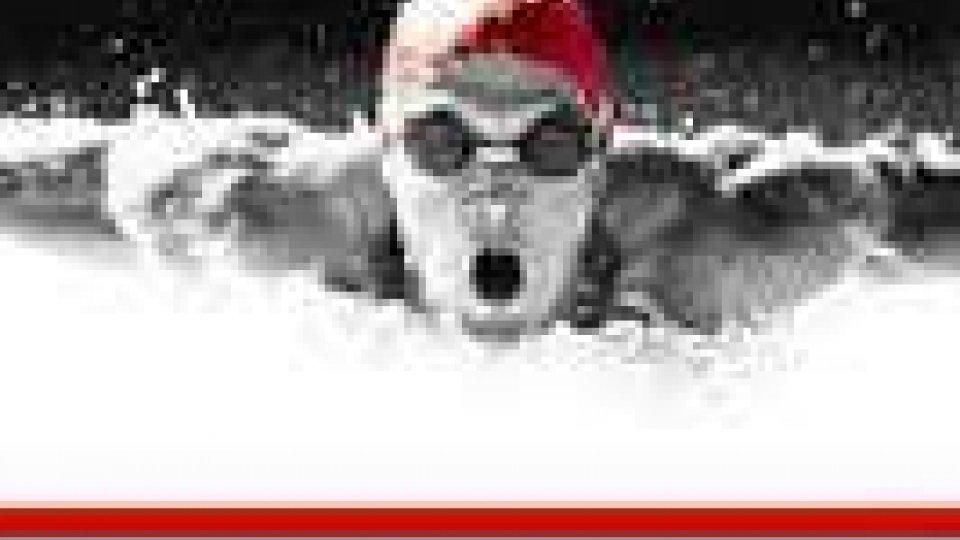 San Marino Nuoto e Gens Acquatica al 10° campionato Mondiale Master di Nuoto