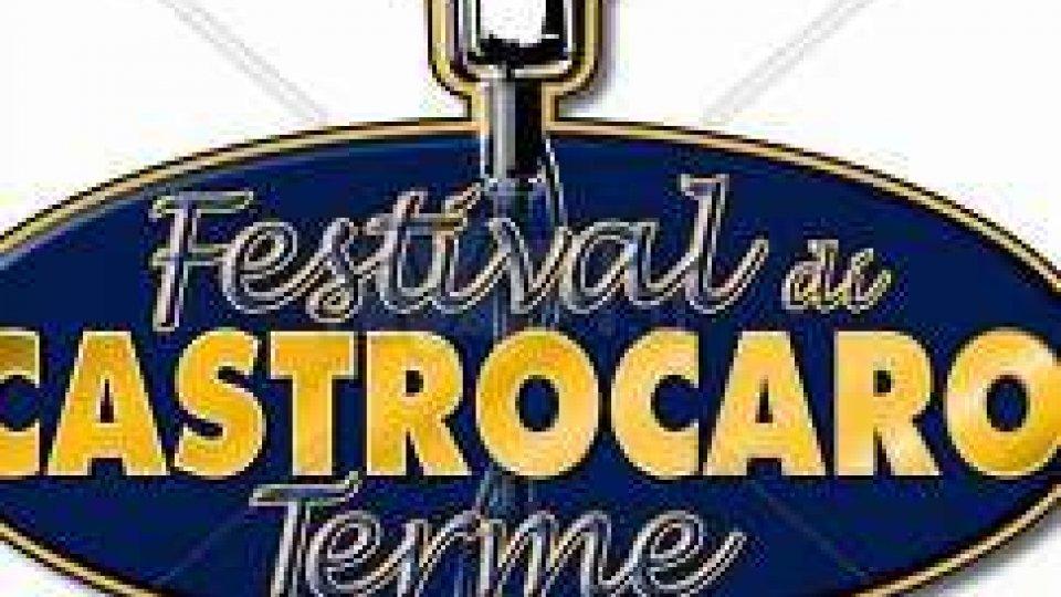 La vincitrice di Catrocaro Festival