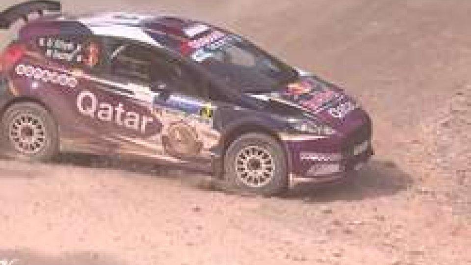 Rally dell'Acropoli: Kajetanowicz vince la terza prova del campionato Europeo