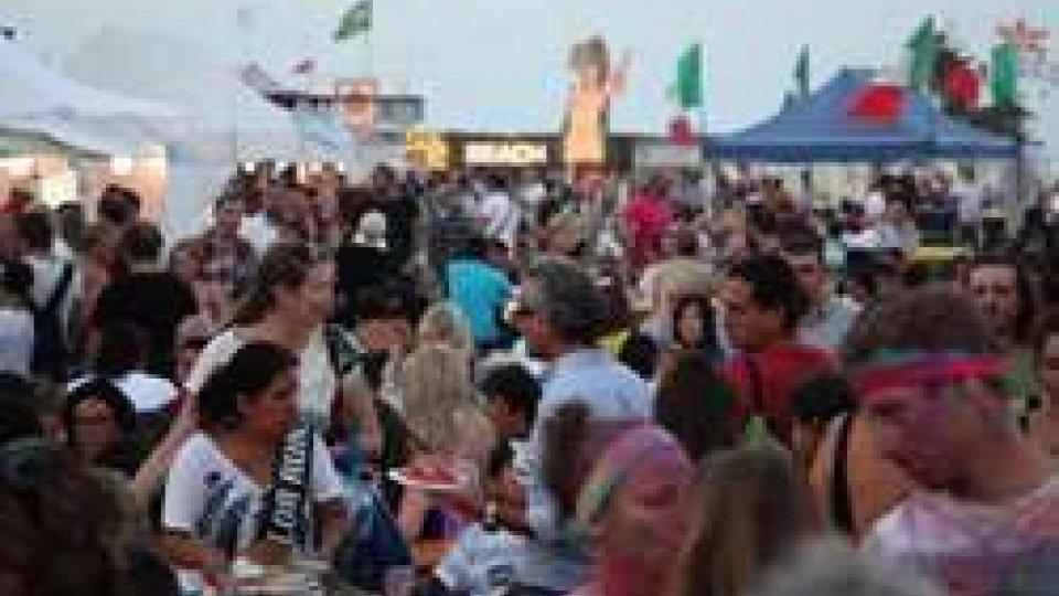 """Rimini: Arriva a Marina centro il """"Giro d'Italia"""" del cibo di strada"""