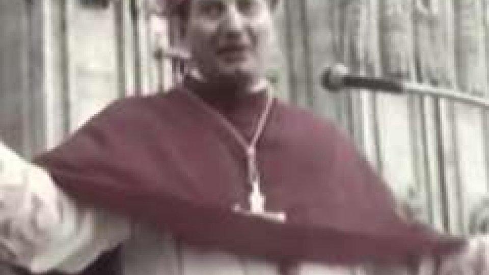 Il Cardinal Martini uno di noi