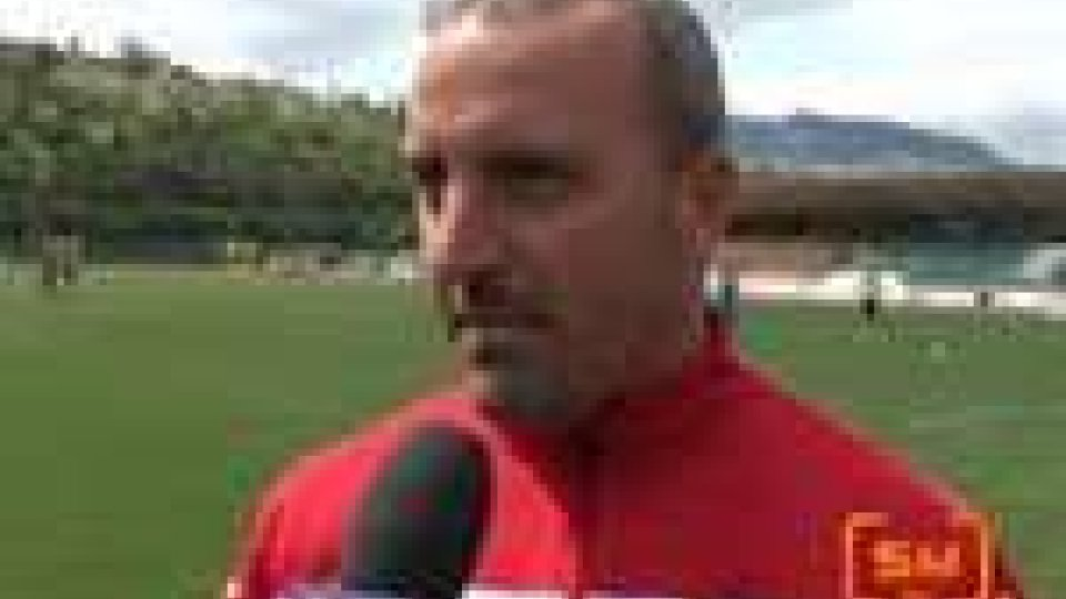 Seconda divisione: San Marino, la vigilia più lunga