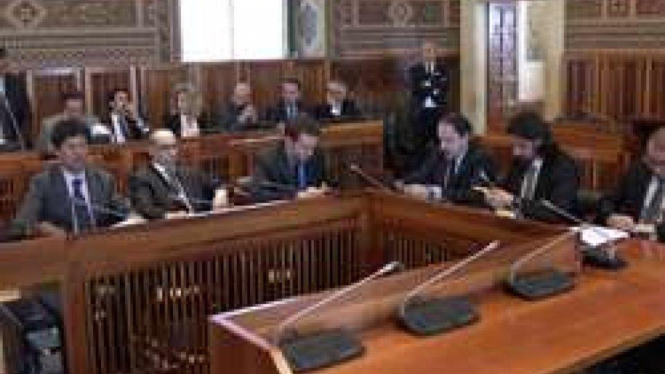 Commissione finanzeDomenica la delibera su Cassa. Lunedì l'assemblea dei soci. Critiche da Ps e Dc