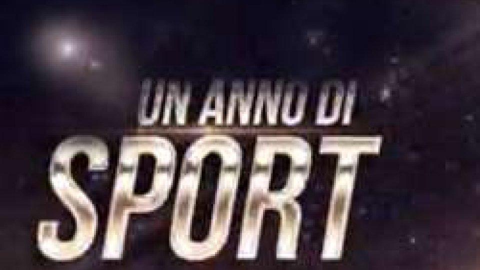 Un anno di sport