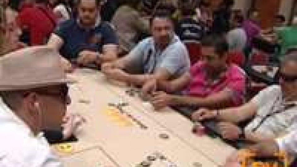 Poker. Tavoli pieni alla seconda giornata di gare al Kursaal