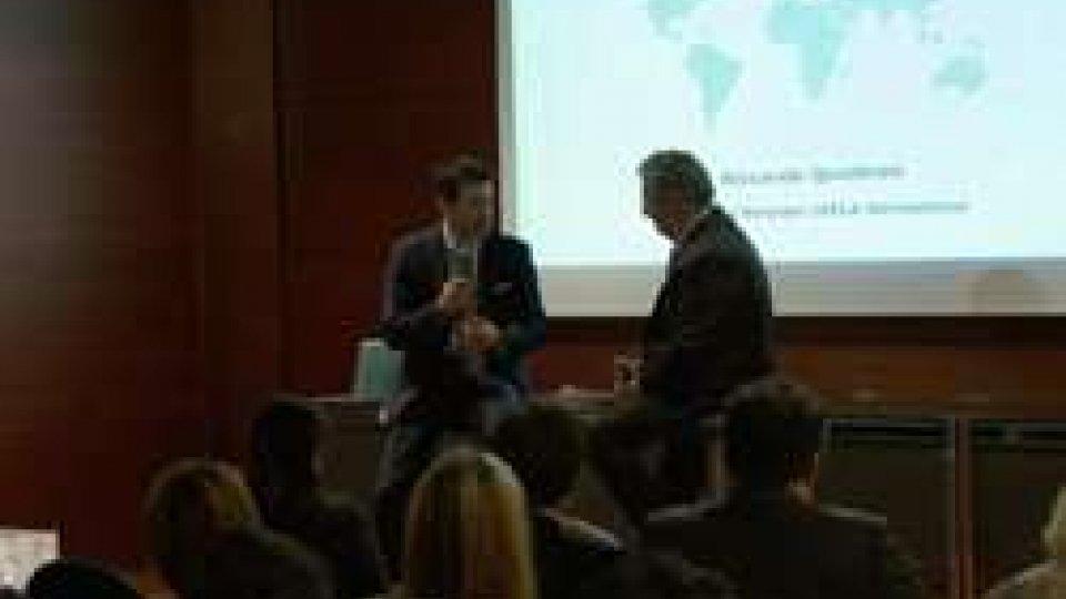 Think Global – Successo della serata pubblica del 30 marzo
