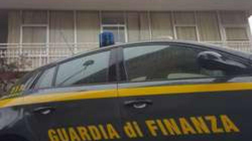 GdF a Rivazzurra