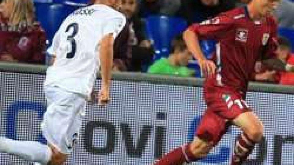 Reggiana - Santarcangelo 0-0Reggiana - Santarcangelo 0-0: buona partita per i clementini
